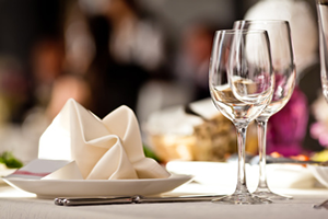Colville Park Golf & Country Club - Dining