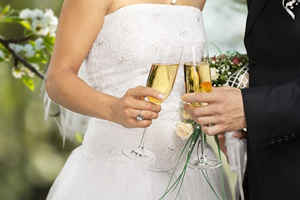 Colville Park Golf & Country Club - Weddings